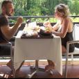"""Elodie et Steven - """"Mariés au premier regard 3"""", 11 mars 2019, sur M6"""
