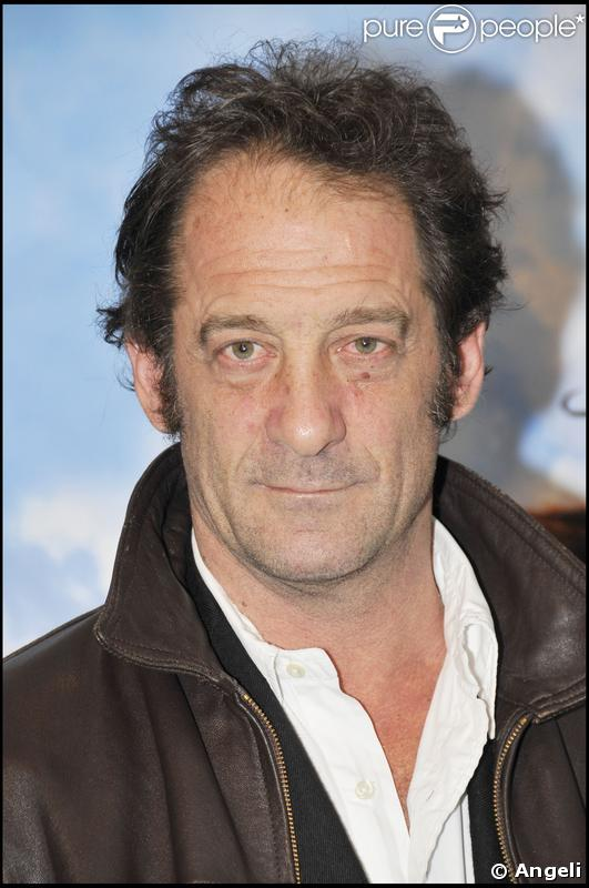 Vincent Lindon earned a  million dollar salary - leaving the net worth at 10 million in 2017