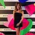 La fille de Lori Loughlin, Olivia Jade, était ambassadrice pour Sephora Collection. 2018.