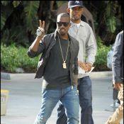 Kanye West, David Arquette, Andy Garcia et bien sûr Jack Nicholson... Tous fans de baskets !