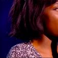 """London Loko dans """"The voice 8"""" sur TF1, le 23 mars 2019."""