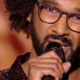 """François dans """"The Voice 8"""" sur TF1, le 23 mars 2019."""