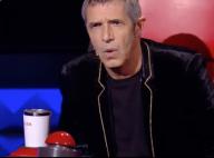 The Voice 8 : Julien Clerc bouche bée devant Monstre, Soprano rate son block !