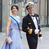 Princesse Mary : Le jour où Frederik a perdu son alliance...