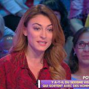Rachel Legrain-Trapani et Benjamin Pavard : Insultée, elle a songé à...