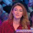 """Rachel Legrain-Trapani dans """"TPMP People"""", 15 mars 2019, sur C8"""