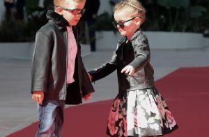 Jacques et Gabriella de Monaco : Adorable duo espiègle pour la Saint-Patrick