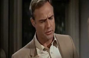 Mort de William Sabatier, acteur et voix française de Marlon Brando