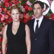 Amy Schumer, enceinte : elle révèle que son mari est autiste