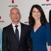 Jeff Bezos : Le milliardaire infidèle trahi par le frère de sa maîtresse !