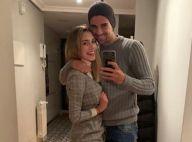 Zinédine Zidane : Son fils Enzo en couple, l'identité de sa chérie dévoilée !