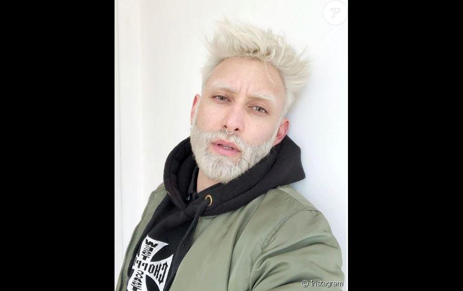Reconnaissez-vous cette chanteuse ? Instagram, mars 2019.