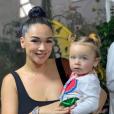 Jazz et sa fille Chelsea - Instagram, 18 mars 2019