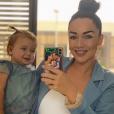 Jazz et Chelsea posent sur Instagram, 22 février 2019