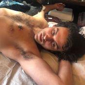 Jack Falahee (Murder) : Le séduisant acteur, en souffrance, dévoile son tatouage