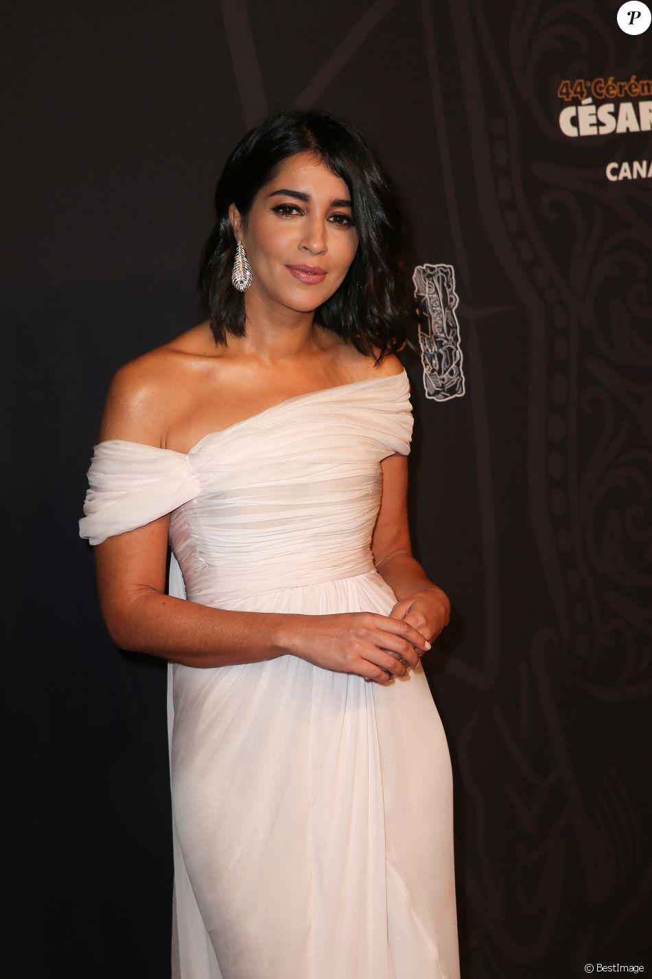 Leïla Bekhti - Photocall de la 44ème cérémonie des César à