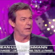 """Jean-Luc Reichmann dans """"Les Terriens du dimanche"""", dimanche 24 mars 2019, sur C8"""