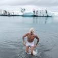 "Le clip ""I'll show you"" de Justin Bieber, tourné en Islande en 2015."