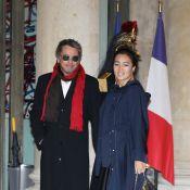 Jean-Michel Jarre et Gong Li en couple : Ils officialisent à l'Élysée !