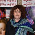 Valèrie Mairesse - Gala d'Enfance Majuscule donné au profit de l'enfance maltraitée à la salle Gaveau à Paris, le 25 mars 2019. © Giancarlo Gorassini/Bestimage