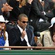 Isabelle Adjani est beaucoup plus expressive que le couple Parker/Longoria