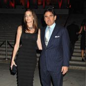 Stephanie Seymour : son divorce tourne véritablement... au cauchemar !