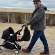Gérard Darmon et sa fille Léna