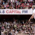 Enrique Iglesias lors du Summertime Ball organisé par la radio londonienne 95.8 Capital FM
