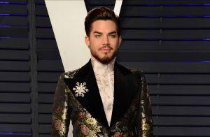 Adam Lambert (Glee) : Il présente son nouveau jeune chéri, très craquant