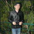Gad Elmaleh à Roland-Garros