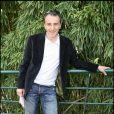 Elie Semoun à Roland-Garros