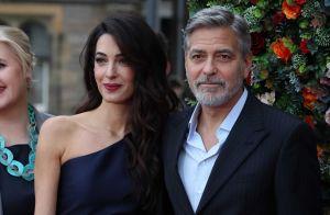 George Clooney appelle au boycott contre l'empire hôtelier du sultan de Brunei