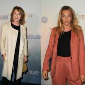 """Laura Smet avec sa mère Nathalie Baye : superbes face à une """"Inconnue"""""""