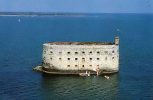 France 2 continue à mettre le paquet pour les... 20 ans de Fort Boyard !