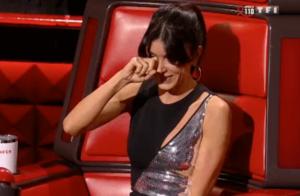 The Voice 8: Jenifer en pleurs lors des K.O, Julien Clerc lui pique deux talents