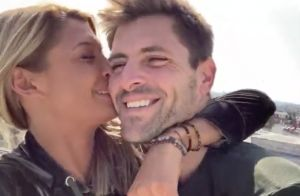 Mélanie (La Villa, la bataille des couples 2) présente son petit ami Vincent