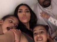 Kim Kardashian : Une baby shower au doux parfum de cannabis