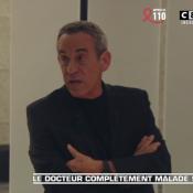 """Thierry Ardisson, comment il a arrêté l'héroïne : """"C'était très marrant"""""""