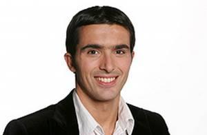 Le journaliste sportif de Canal +, Romain Del Bello... vient d'être papa !