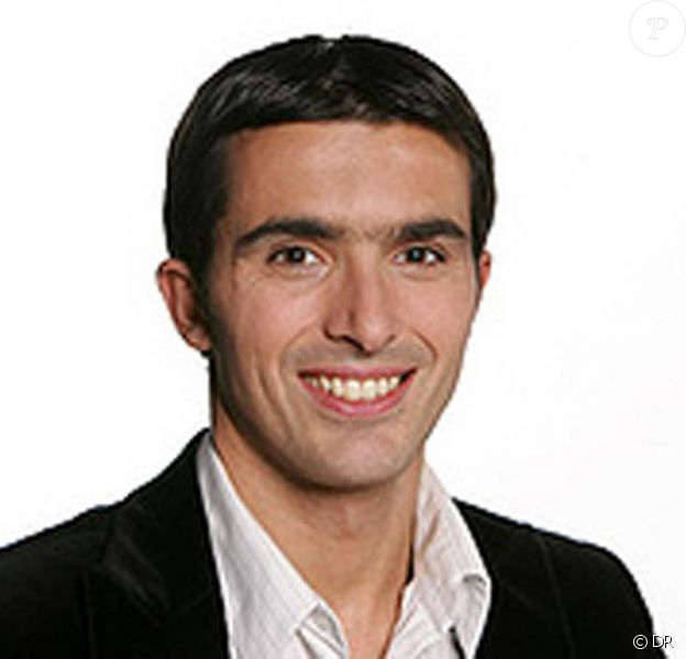 Romain Del Bello est papa !