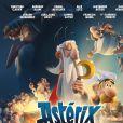 Le film Astérix - Le Secret de la potion magique, disponible en DVD et Blu-Ray dès le 10 avril 2019
