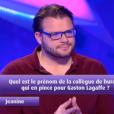 """Benoît des """"12 Coups de midi"""" - 27 mars 2019, sur TF1"""