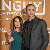 """Tanguy, le retour : Éric Berger complice avec sa """"femme"""" Weifeng Chao"""