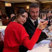 Victoria Beckham : Gâtée par sa nouvelle amie Kourtney Kardashian
