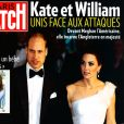 Paris Match du 11 avril 2019