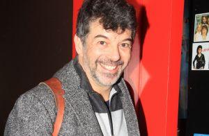 Stéphane Plaza, amoureux et fidèle :