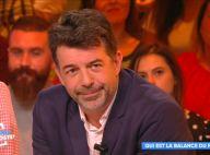 """Stéphane Plaza, amoureux et fidèle : """"Je vais aller au mariage..."""""""