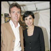 Rachida Dati : aux côtés du fils de Françoise Sagan, elle lance son festival... avec panache !
