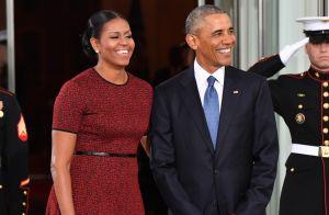Michelle et Barack Obama : L'incroyable business qui leur rapporte des millions