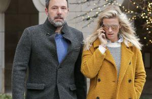 Ben Affleck à nouveau célibataire : encore une rupture avec Lindsay Shookus !